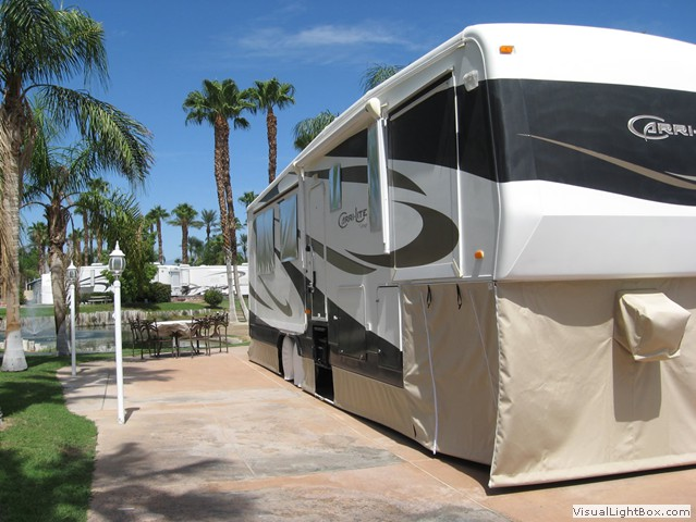 rv awnings gallery shademaker inc